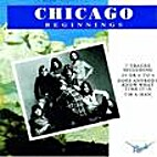 Beginnings by Chicago