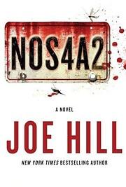 NOS4A2: A Novel de Joe Hill