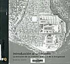 Introducción al urbanismo : la evolución…