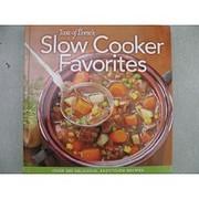 Taste of Home's Slow Cooker favorites