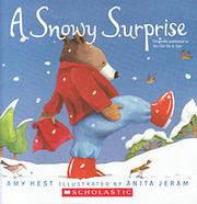 A Snowy Surprise af Amy Hest