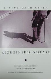 Alzheimer's disease por Kenneth J. Doka