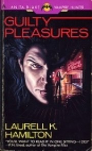 Guilty Pleasures (Anita Blake Vampire…