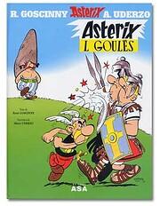 AsterixL Goulês - Mirandês por René…