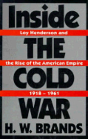 Inside the Cold War: Loy Henderson and the…