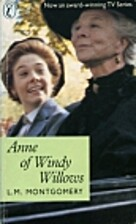 Anne of Windy Willows by L.M. Montgomery
