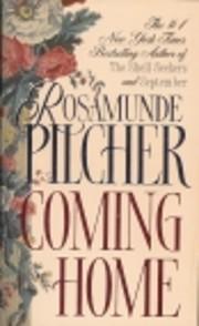 Coming Home av Rosamunde Pilcher