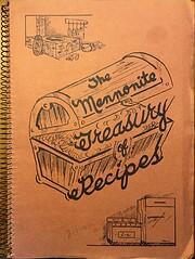 The Mennonite Treasury of Recipes –…