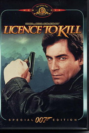 Licence To Kill (Special Edition) de Timothy…