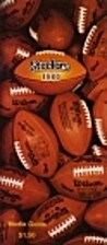Pittsburgh Steelers 1980 media guide by…