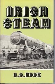 Irish steam: a twenty-year survey, 1920-1939…