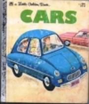 Cars av Bob Ottum