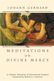 Meditations on Divine Mercy: A Classic…