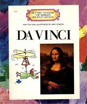 Da Vinci (Getting to Know the World's…