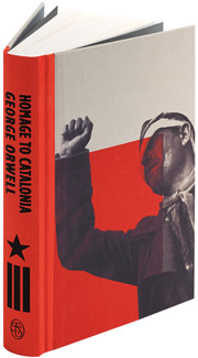 Homage to Catalonia por George Orwell