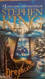 Dreamcatcher af Stephen King