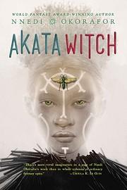 Akata Witch por Nnedi Okorafor