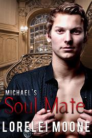 Michael's Soul Mate (Vampires of…