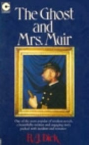 The Ghost and Mrs. Muir de R. A. Dick