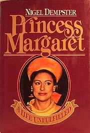 Princess Margaret – tekijä: Nigel…