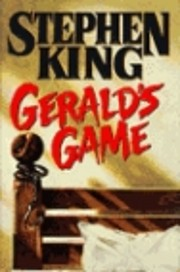 Gerald's Game av Stephen King