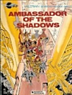 Ambassador of the Shadows by J.-C Mezieres