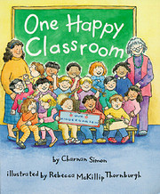 One Happy Classroom (Rookie Readers: Level…