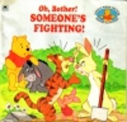 Oh, Bother! Someone's Fighting! av…