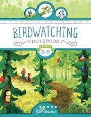 Birdwatching Notebook. Levels 3-8 av The…
