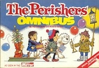The Perishers Omnibus (1974) by Dennis…