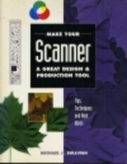 Make Your Scanner a Great Design &…