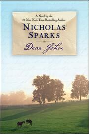 Dear John af Nicholas Sparks