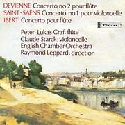 Devienne/Saint-Saens/Ibert: Concertos por…