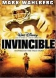 Invincible av Mark Wahlberg