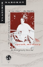 Speak, Memory: An Autobiography Revisited by…