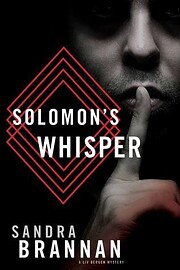 Solomon's Whisper (A Liv Bergen Mystery) –…