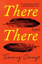 There There: A novel av Tommy Orange