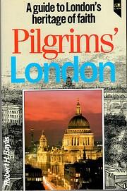 Pilgrim's London por Robert H. Baylis