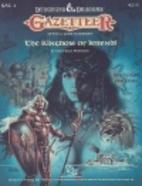 Gazetteer 4: The Kingdom of Ierendi by Anne…