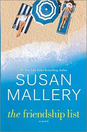 The Friendship List: A Novel por Susan…