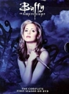 Buffy the Vampire Slayer: The Complete First…