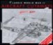 Classic World War II Aircraft Cutaways –…