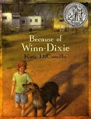 Gracias a Winn-Dixie / Because of Winn-Dixie…