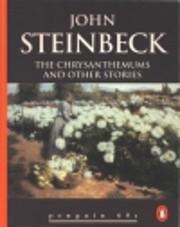 The Chrysanthemums and Other Stories av John…