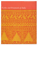 Textiles and Ornaments of India (Museum of…