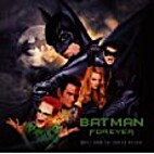 Batman Forever: Music From The Motion…