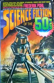 Science Fiction of the Fifties – tekijä:…