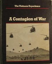 A Contagion of War (Vietnam Experience) por…