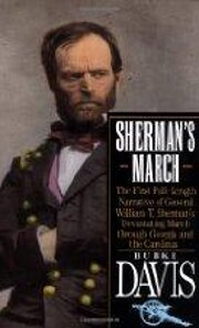Sherman's March: The First Full-Length…