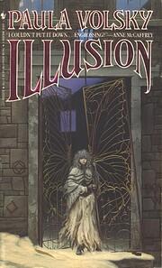 Illusion por Paula Volsky